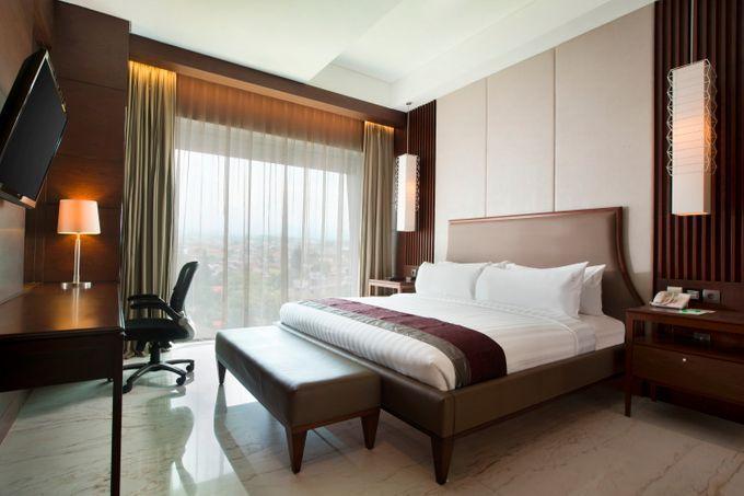 Hotel Facilities by Holiday Inn Bandung Pasteur - 013