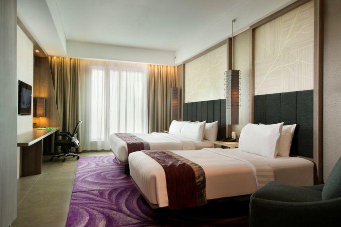 Hotel Facilities by Holiday Inn Bandung Pasteur - 005