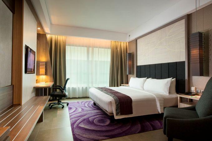 Hotel Facilities by Holiday Inn Bandung Pasteur - 004
