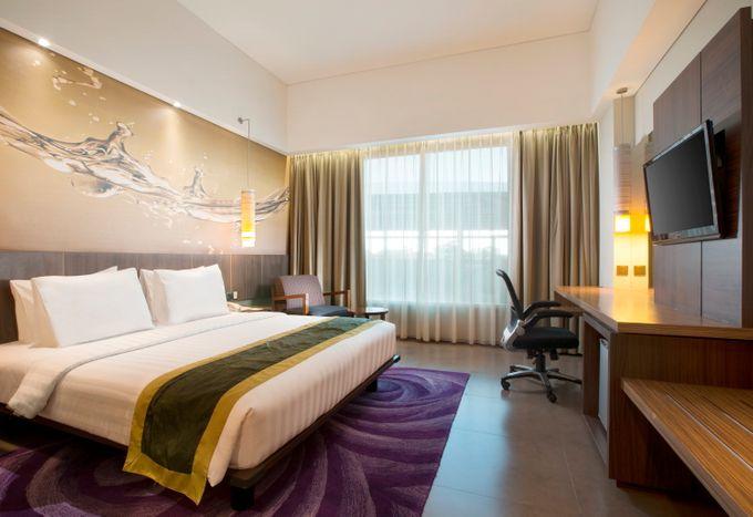 Hotel Facilities by Holiday Inn Bandung Pasteur - 002