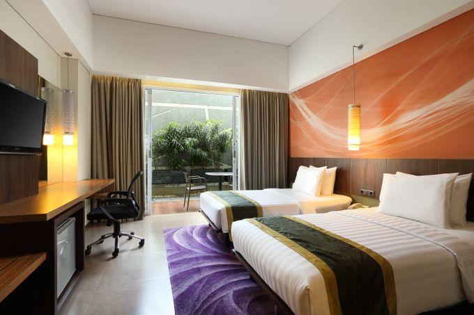 Hotel Facilities by Holiday Inn Bandung Pasteur - 003
