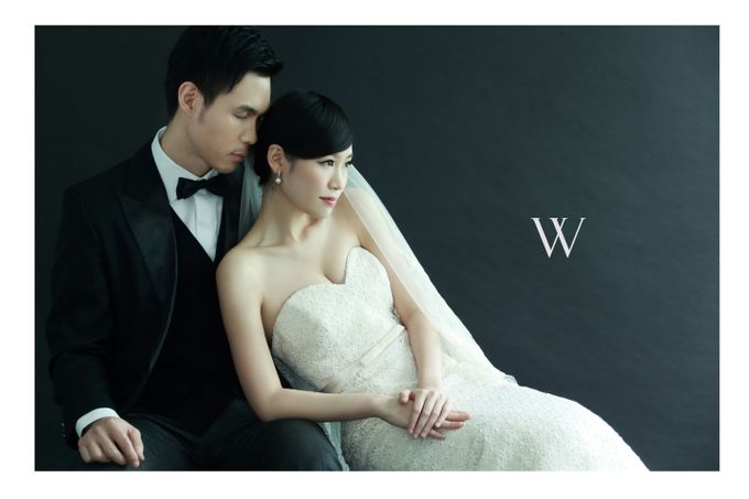 Wedding by W Weddings - 003