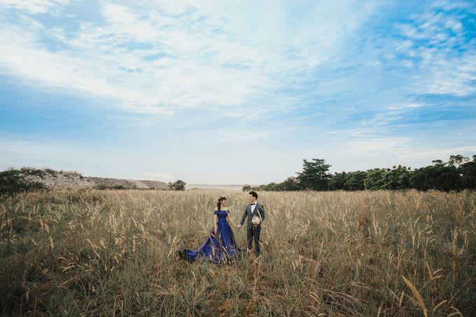Brandon & Serene Pre-Wedding by Susan Beauty Artistry - 013