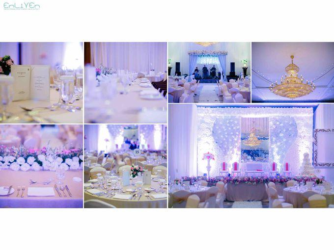 Budiarto & Agnes Wedding Organizer and Entertainment by DJ Perpi - 001