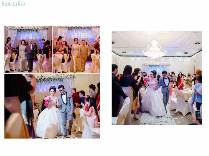 Budiarto & Agnes Wedding Organizer and Entertainment by DJ Perpi - 002