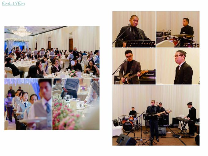 Budiarto & Agnes Wedding Organizer and Entertainment by DJ Perpi - 003