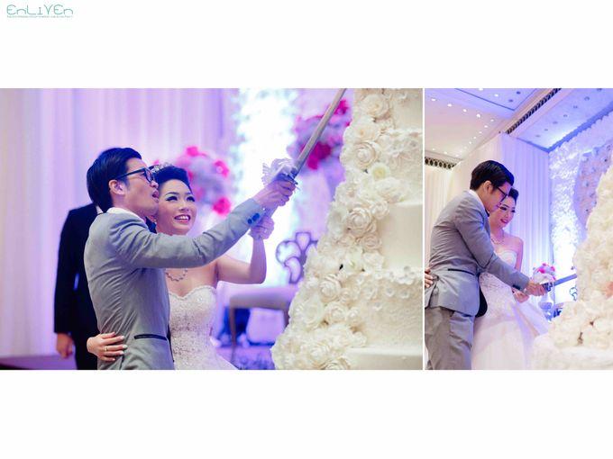 Budiarto & Agnes Wedding Organizer and Entertainment by DJ Perpi - 005