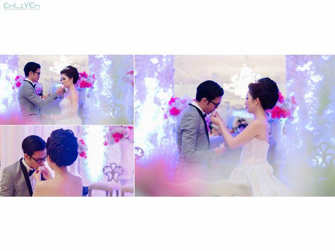 Budiarto & Agnes Wedding Organizer and Entertainment by DJ Perpi - 007