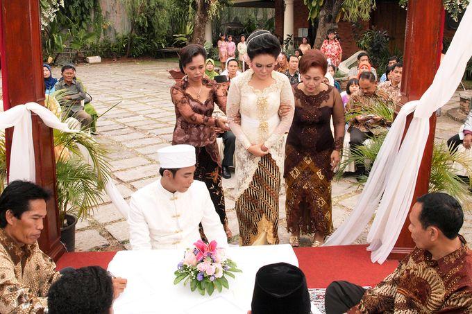 Bambang & Ulfa by m2&co fotovideo - 002
