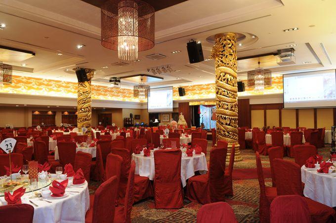 Wedding Setup by Concorde Hotel Kuala Lumpur - 010