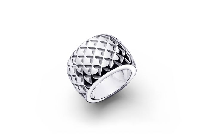 Salome rings by Mauboussin by MAUBOUSSIN - 009