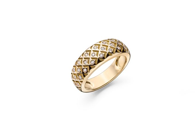 Salome rings by Mauboussin by MAUBOUSSIN - 010