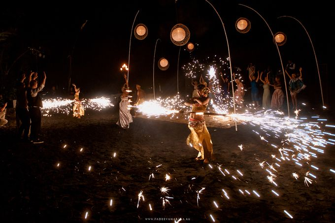 Tony & Kot by Wonderland Bali Events - 032