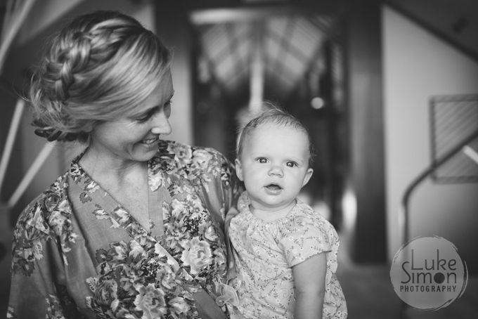 Destination Wedding Photography of Jess and Lee by Luke Simon Photography - 004