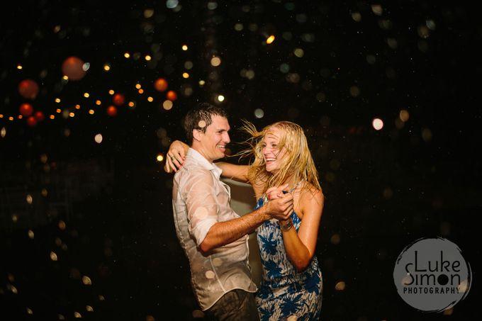 Destination Wedding Photography of Jess and Lee by Luke Simon Photography - 026