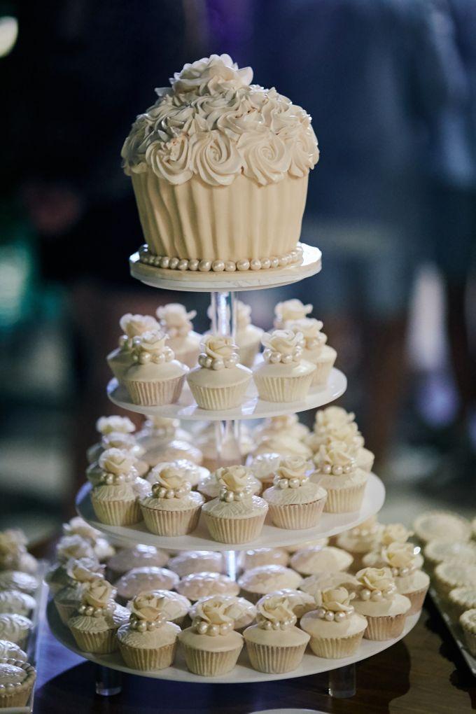 Kiarni & James Wedding by The Seminyak Beach Resort & Spa - 007