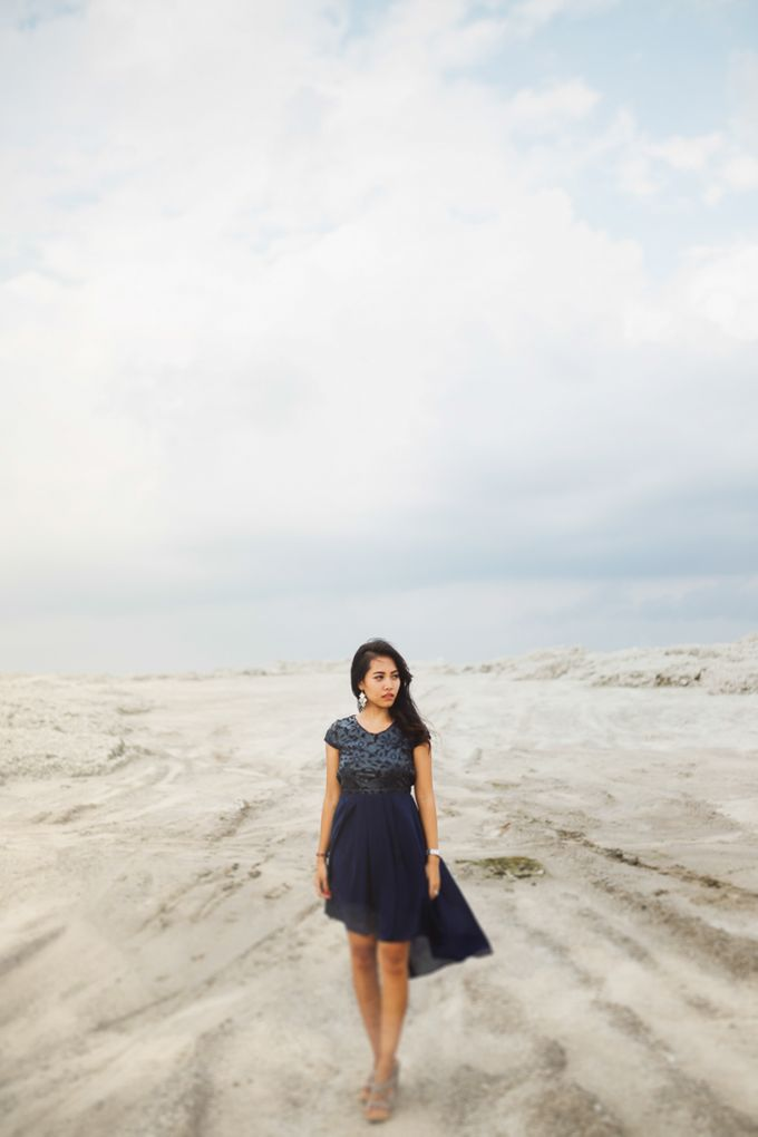 Bali PRE - WEDDING Photography - Ary & Dara by The Deluzion Visual Works - 011