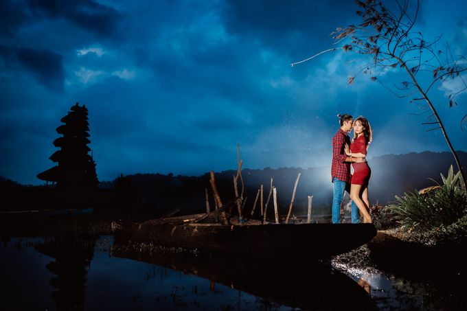 Bali PRE - WEDDING Photography - Ary & Dara by The Deluzion Visual Works - 012
