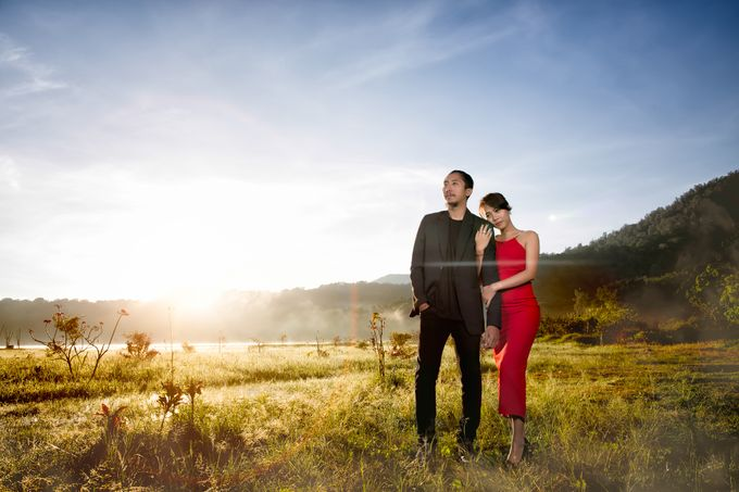 Bali PRE - WEDDING Photography - Ary & Dara by The Deluzion Visual Works - 015