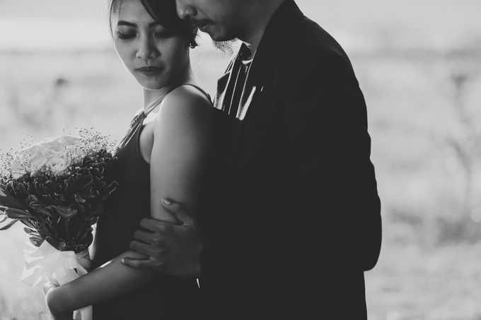 Bali PRE - WEDDING Photography - Ary & Dara by The Deluzion Visual Works - 017