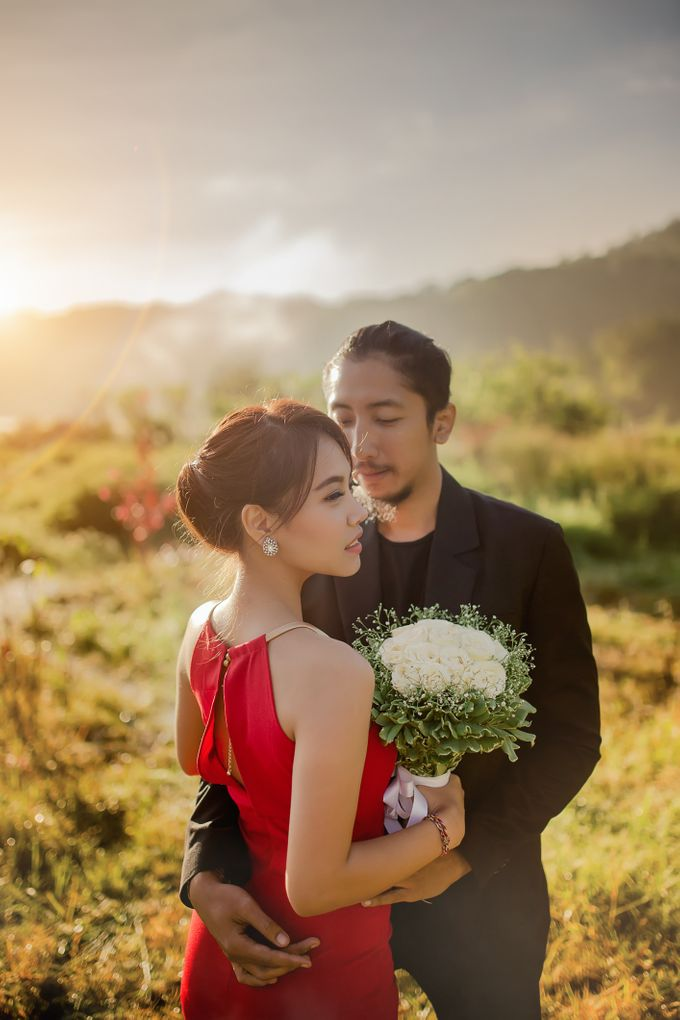 Bali PRE - WEDDING Photography - Ary & Dara by The Deluzion Visual Works - 018