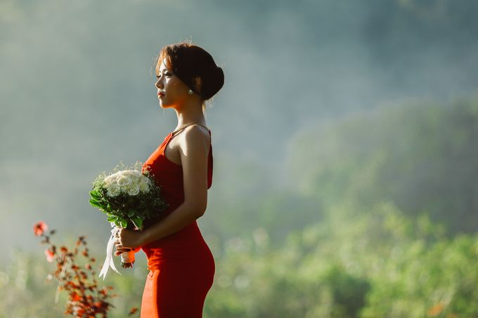 Bali PRE - WEDDING Photography - Ary & Dara by The Deluzion Visual Works - 020