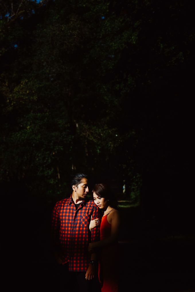 Bali PRE - WEDDING Photography - Ary & Dara by The Deluzion Visual Works - 022
