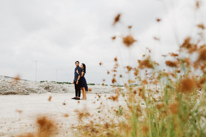 Bali PRE - WEDDING Photography - Ary & Dara by The Deluzion Visual Works - 009