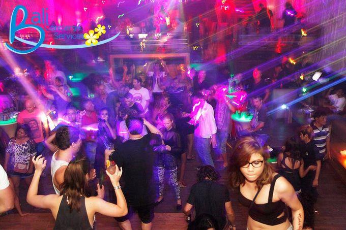 Female DJ Performance by Bali Concierge Services - 007