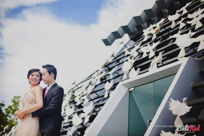 Andy & Rica engagement by Bali Red Photography - 012