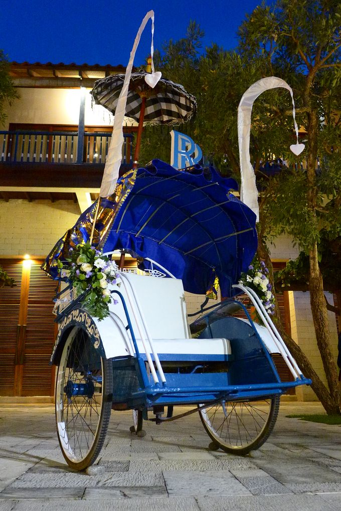 WEDDING SUDAMALA SUITES & VILLAS BALI by Sudamala Resorts - 010