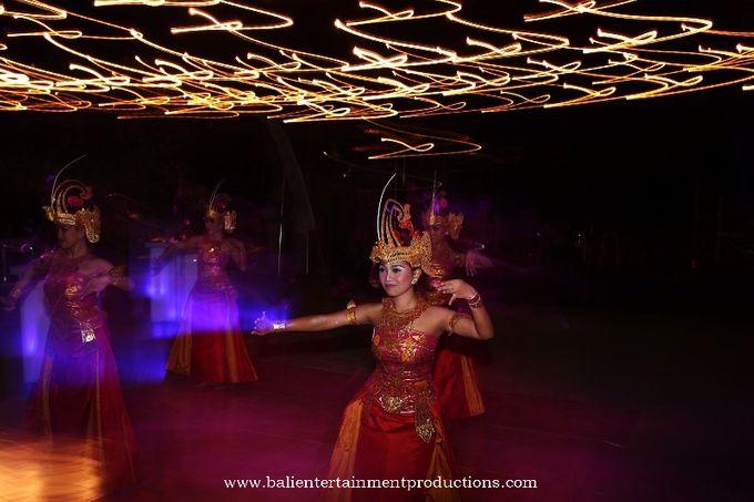 Balinese Dances by Bali Wedding Entertainment - 004