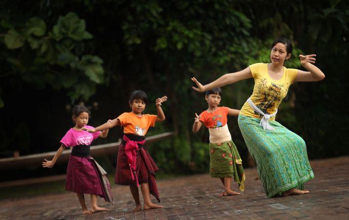 Plataran Canggu Resort and Spa by Plataran Indonesia - 021