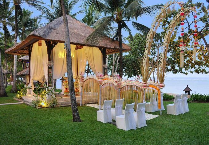 Wedding Package by The Laguna Resort and Spa, A Luxury Collection - 001