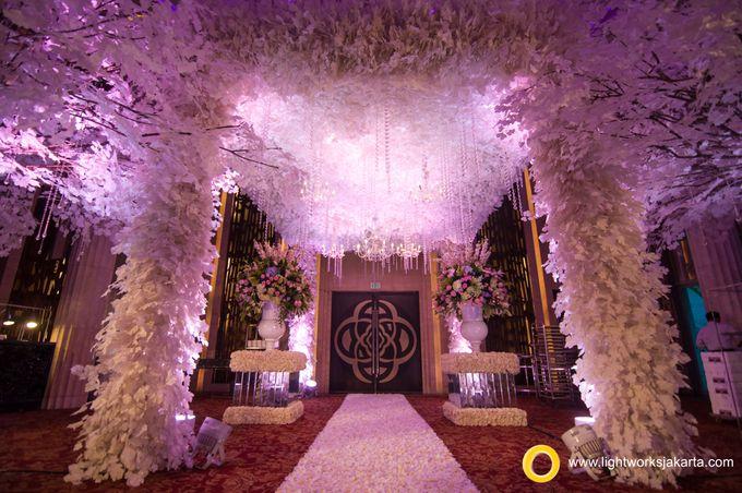 Wedding at Bali Room - Hotel Indonesia Kempinski Jakarta by Hotel Indonesia Kempinski Jakarta - 015