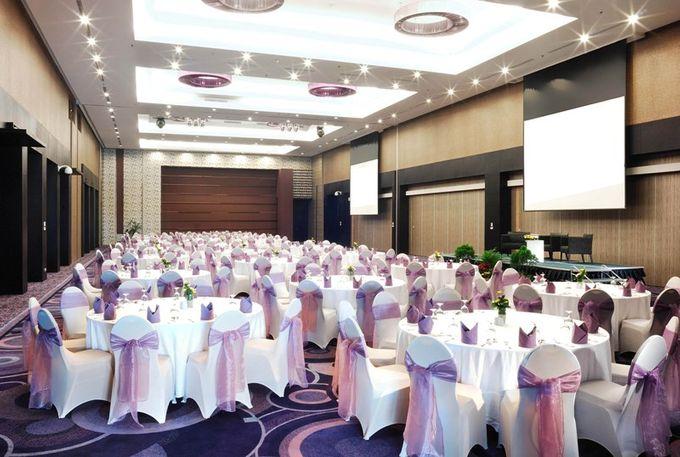 Ballroom & function room by Holiday Inn Bandung Pasteur - 001