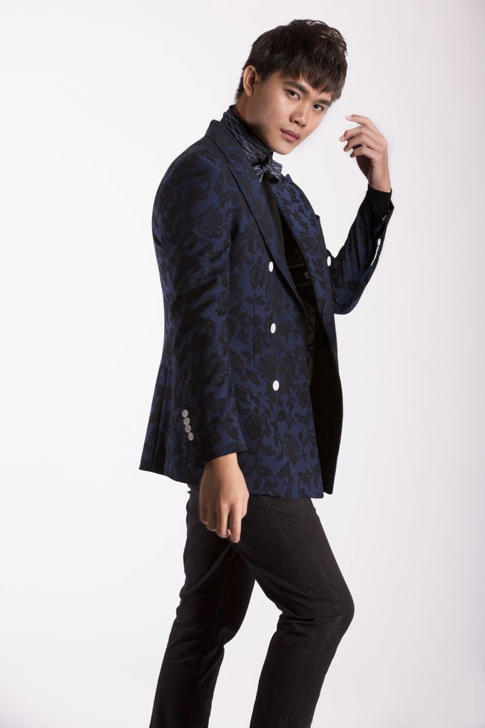 Men's Collection by Amos Marcus - 012