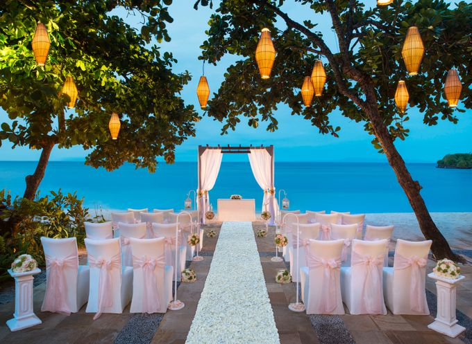 Wedding Package by The Laguna Resort and Spa, A Luxury Collection - 004