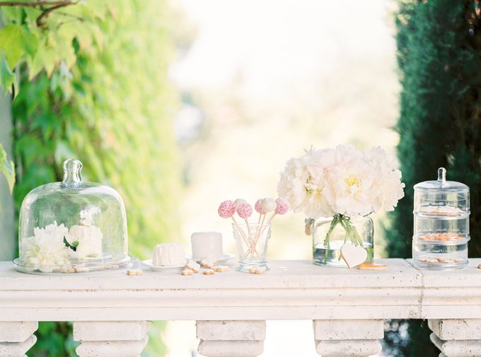 Elopement in St. Tropez by Beautiful Occasions - Exclusive Wedding and Eventplanning - 027