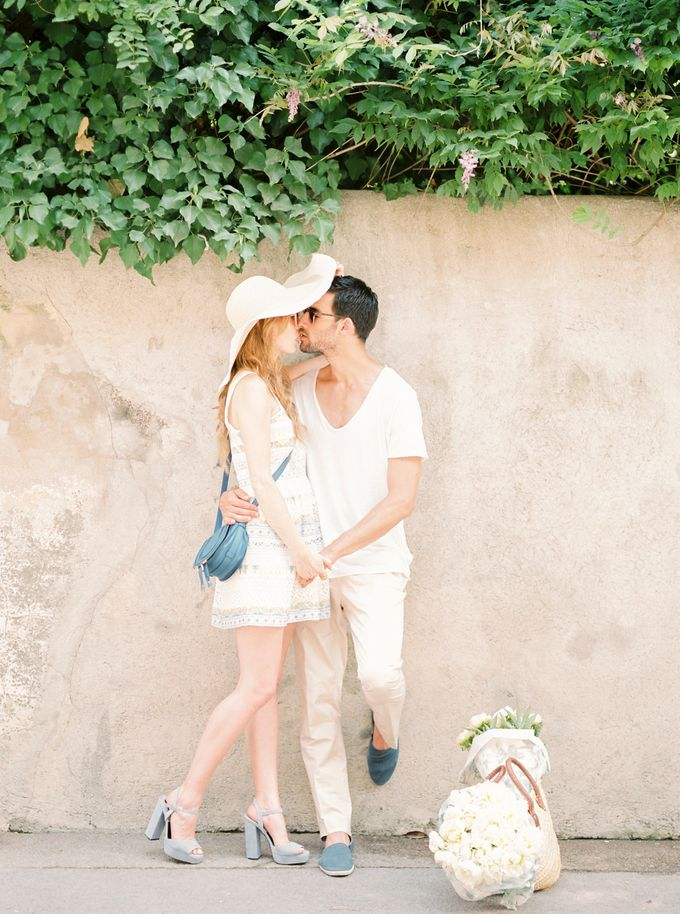 Elopement in St. Tropez by Beautiful Occasions - Exclusive Wedding and Eventplanning - 004