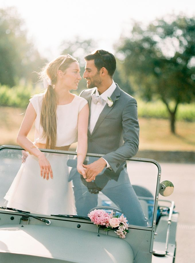 Elopement in St. Tropez by Beautiful Occasions - Exclusive Wedding and Eventplanning - 018