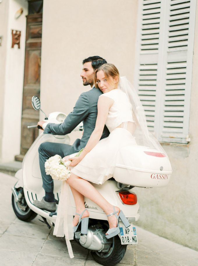 Elopement in St. Tropez by Beautiful Occasions - Exclusive Wedding and Eventplanning - 012