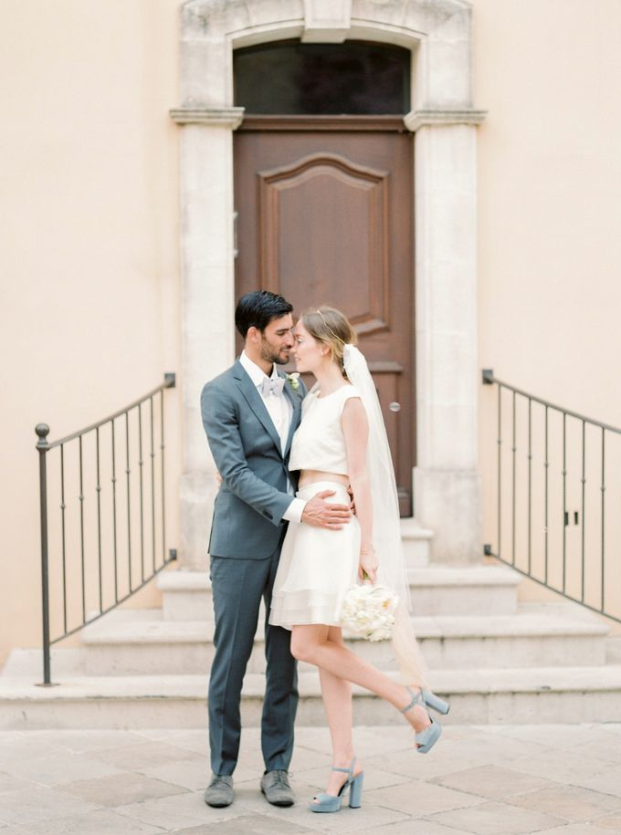 Elopement in St. Tropez by Beautiful Occasions - Exclusive Wedding and Eventplanning - 009