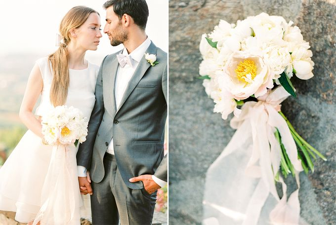 Elopement in St. Tropez by Beautiful Occasions - Exclusive Wedding and Eventplanning - 008