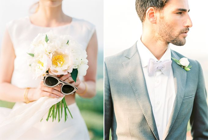 Elopement in St. Tropez by Beautiful Occasions - Exclusive Wedding and Eventplanning - 013