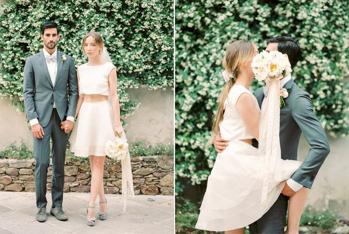 Elopement in St. Tropez by Beautiful Occasions - Exclusive Wedding and Eventplanning - 015