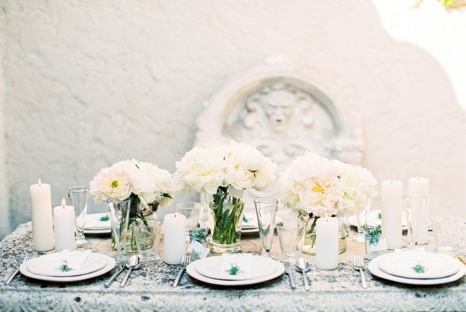 Elopement in St. Tropez by Beautiful Occasions - Exclusive Wedding and Eventplanning - 022