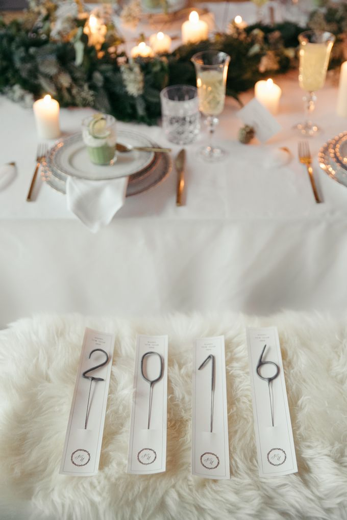 surprisingly happy new years engagement party by Beautiful Occasions - Exclusive Wedding and Eventplanning - 037