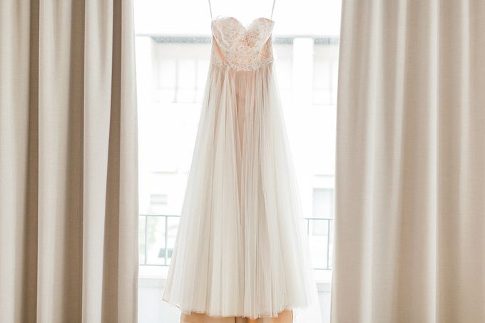 Spring Wedding by Beautiful Occasions - Exclusive Wedding and Eventplanning - 002