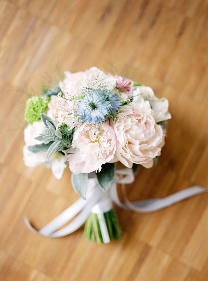 Spring Wedding by Beautiful Occasions - Exclusive Wedding and Eventplanning - 003